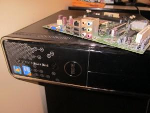 dell 580s computer repair