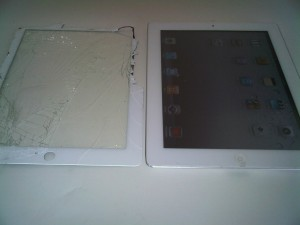 Ipad 2 glass replacement LA