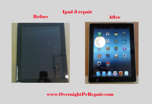 ipad 3 repair los angeles