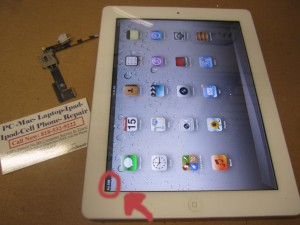 ipad 3g no sim problem